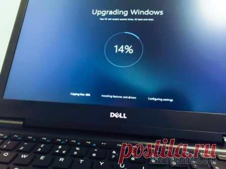 9 способов как в Windows 10 отключить автоматическое обновление Разработчики с целью повышения качества своего продукта ввели службу, которая не только отслеживает появление новых апдейтов, но и занимается их установкой на компьютер. Но большинству пользователей н...