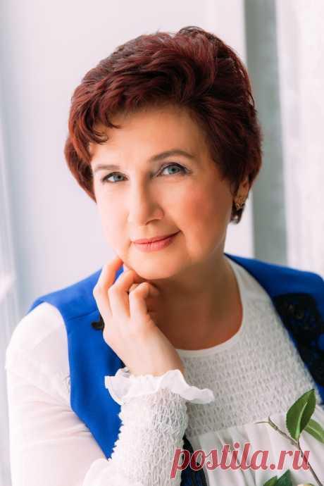 Стелла Веселова
