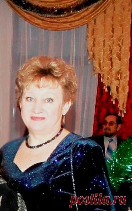 Татьяна Русских