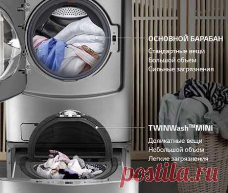 Всё в дом. 14 новинок бытовой техники Всё перечисленное уже можно приобрести на российском рынке.    Для чего нужен подогреватель посуды, удобно ли использовать стиральную машину с двумя барабанами, кому пригодится паровой шкаф, а кому - …