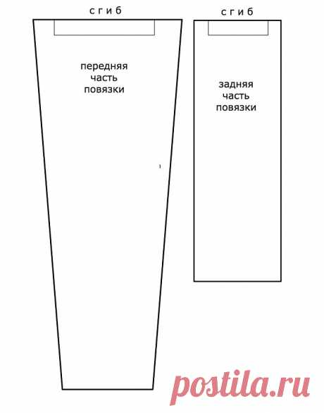Повязки и ободки для волос своими руками: 5 мастер-классов — Мастер-классы на BurdaStyle.ru