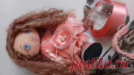 Кукла Злата! Купить или заказать можно по вацап 89242250013.