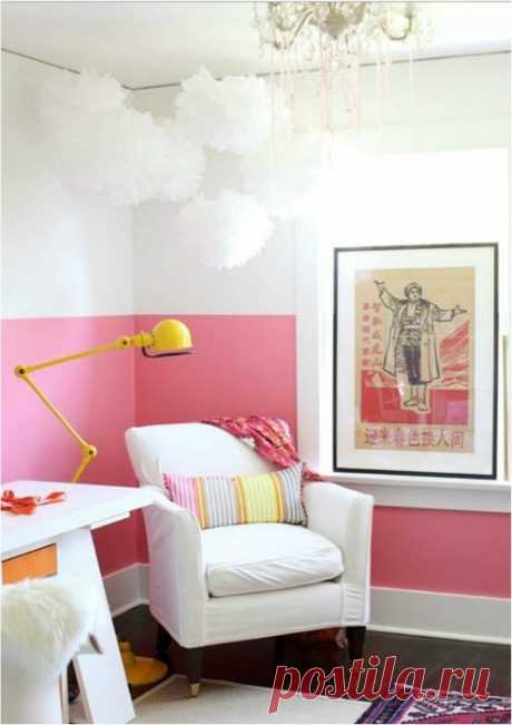 17 simple and budgetary ideas on creation of a cozy and magnificent interior of the house
