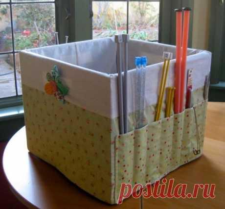 Хранение в картонных коробках — стильное и экономичное решение — Полезные советы