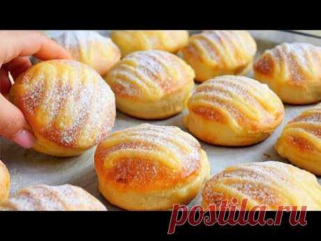 Знала бы раньше, что так вкуснее, делала бы только так!!! Пончики больше не жарю!