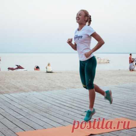 12 exercises for appearance your body - Mirtesen