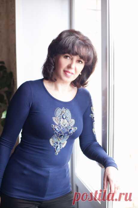 Viktoriya Jitluhina