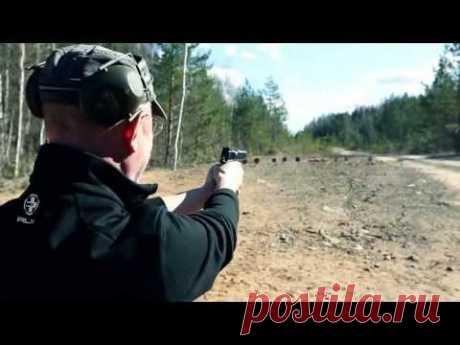 4 пистолета, опередивших свое время, которые используются даже сегодня . Чёрт побери