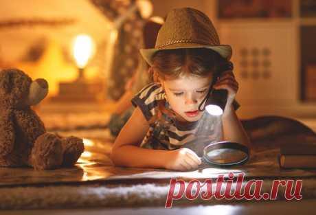 Как организовать квест для детей дома — на день рождения или просто так Простое руководство по практической магии.