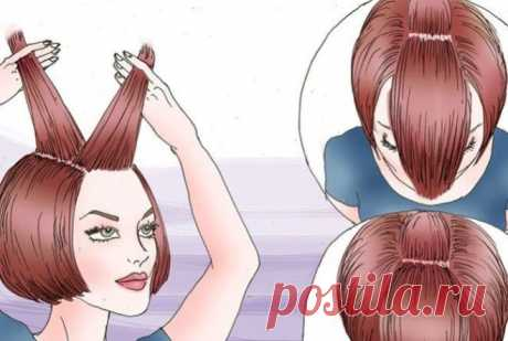 Small selection of useful cunnings for fast hair dressing in a desirable hairdress It is considered to be that well-groomed appearance demands a lot of time and forces. In most cases indeed, but if you know several secrets of the correct combination of clothes, the correct make-up and way …