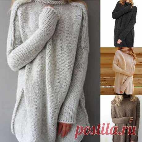 Тепло и стильно. Вязаные свитера на зиму | Natalisha R | Яндекс Дзен