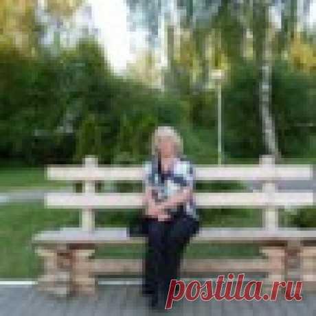 Татьяна Пиотушко
