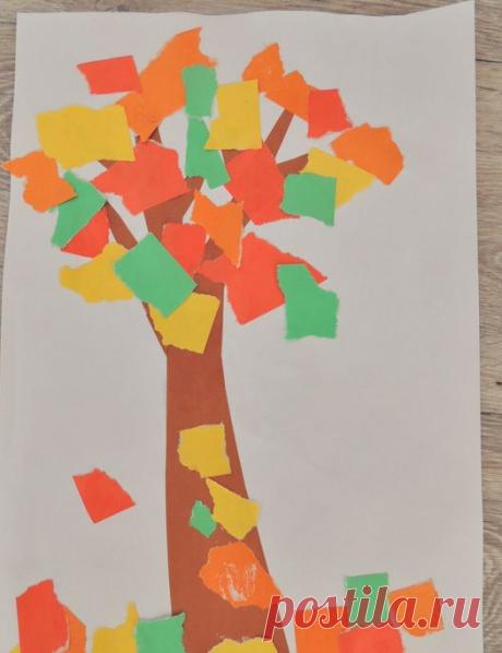 Удивительные аппликации из цветной бумаги – 20 способов создать шедевр | Мир Вышивки | Яндекс Дзен
