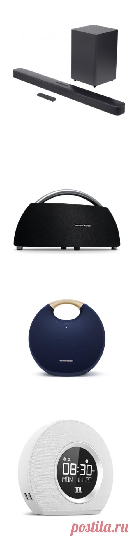 Домашние аудио системы JBL в интернет-магазине - купить в Москве, цены | Harman
