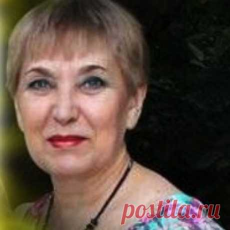 Светлана Чайка