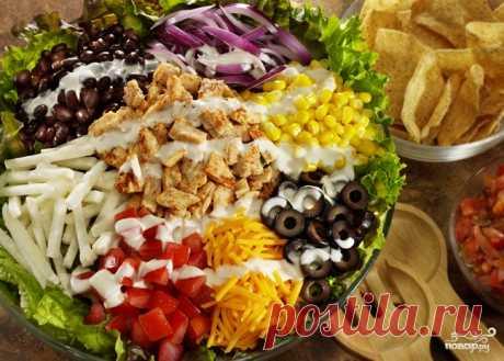 100 салатов на Новый Год - Как не упасть в Оливье!
