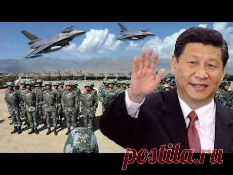 Скоро весь мир будет работать на Китай. Новый Китайский план - YouTube