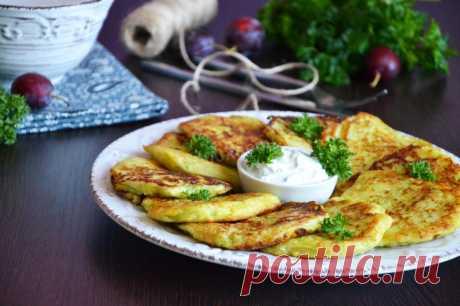 Как приготовить постные драники: пошаговый рецепт полезного кабачкового блюда без яиц и картофеля. Секреты опытных хозяек.