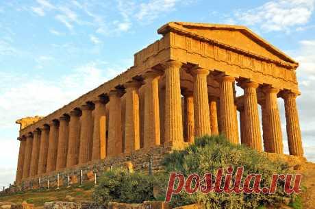 Топ достопримечательностей Италии, взятых под охрану ЮНЕСКО