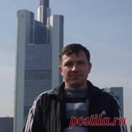 Леонид Семенов