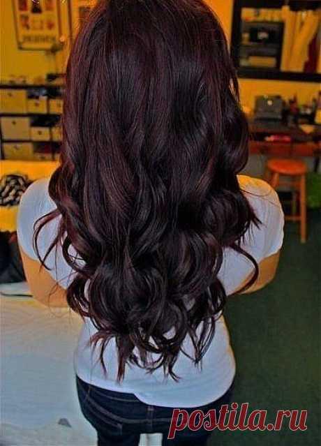 Желатиновый шампунь для волос.