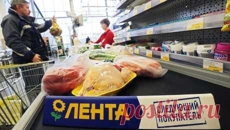 19-5-21-«Лента» поглотит «Биллу» Торговая компания «Лента» покупает сеть продуктовых магазинов «Билла Россия», стоимость сделки — €215 млн. После одобрения договора со стороны ФАС торговая марка «Билла Россия» прекратит свое существование, а гипермаркеты интегрируют в сеть «Ленты» и проведут ребрендинг. Общее количество супермаркетов «Ленты» будет удвоено. Еще об одном слиянии в ритейле было объявлено вчера: «Магнит» договорился о покупке магазинов «Дикси».