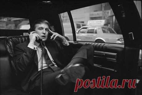 45-й президент США: Дональд Трамп в юности - НОВОСТИ,СОБЫТИЯ,ЛЮДИ,ФАКТЫ - медиаплатформа МирТесен