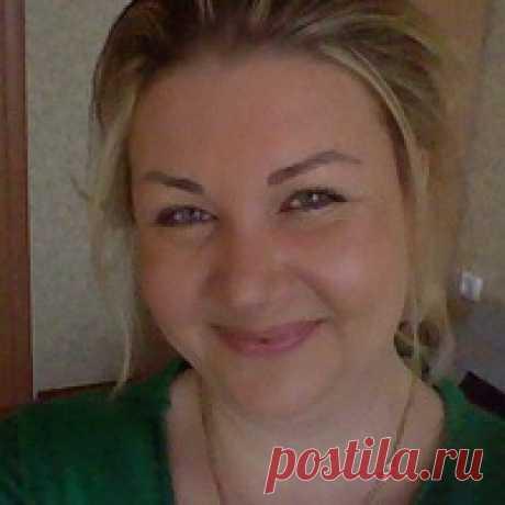 Татьяна Евграфова