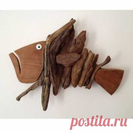 c6f56828d6c015c408075b714cf462ec--driftwood-mobile-driftwood-fish.jpg (736×736)