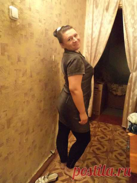 Татьяна Корытько