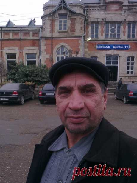 Рафик Гримов