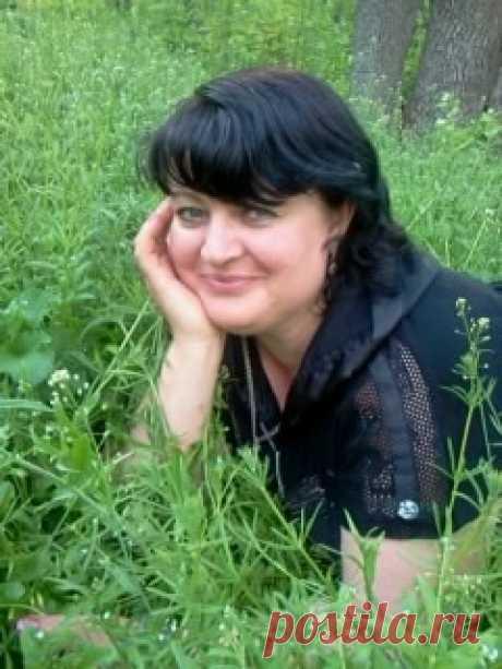 Ольга Фатенко
