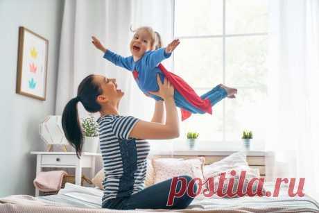 Дети и мотивация: 7 шагов, подтвержденных наукой - Телеканал «О!»
