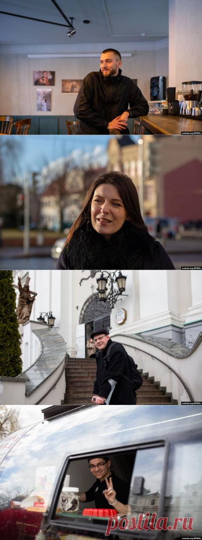 «Честно? Молюсь». Как в Гродно отнеслись к первому случаю коронавируса в городе - grodno24.ru