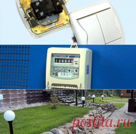 Электрик в Деле - Все об электрике!