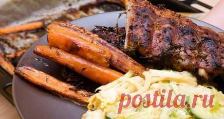 5 великолепных рецептов для праздничных посиделок Несколько вариантов горячих блюд, которые мало того, что невозможно вкусны, так еще и деликатно непритязательны! Утка в сливахКлассический рецепт — сочетание нежного сладковатого мяса утки и слив.Гото...
