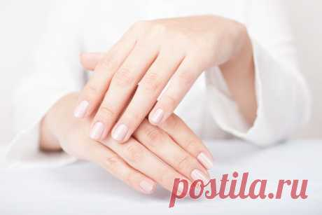 Красивая кожа рук: домашние маски против шелушения