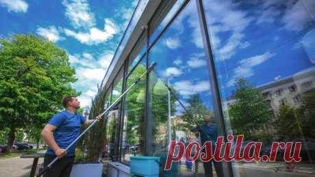 Мойка окон (Харьков), цена услуг на мойку фасадов и окон на сайте | MS Cleaning
