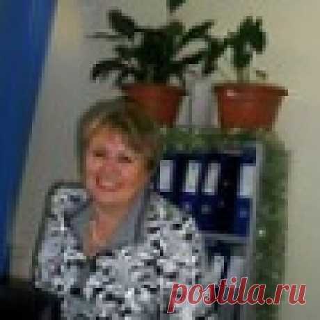 Людмила Загоруйко