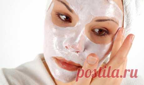 Это средство лучше подтягивает кожу, чем ботокс: эта маска для лица с тремя ингредиентами заставит вас выглядеть на 10 лет моложе - Женский журнал - медиаплатформа МирТесен