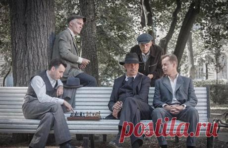 Лучшие российские сериалы про борьбу с бандами в послевоенные годы | Интересное кино | Яндекс Дзен