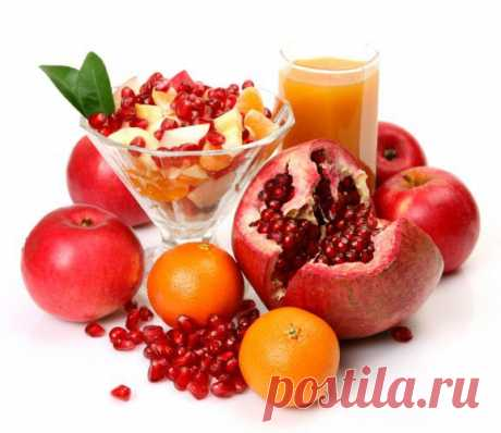 Pomegranate dishes: TOP-5 recipes - to cook Culinary councils for fans well - the Hostess on a note - Cookery - IVONA - bigmir) net - IVONA