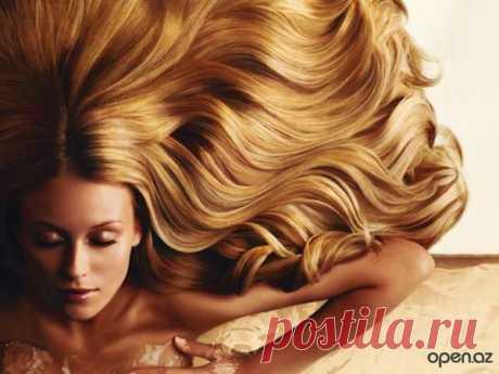 Маска для роста и восстановления волос+ придает... / Уход за собой / Полезные советы / Pinme.ru / Наталия
