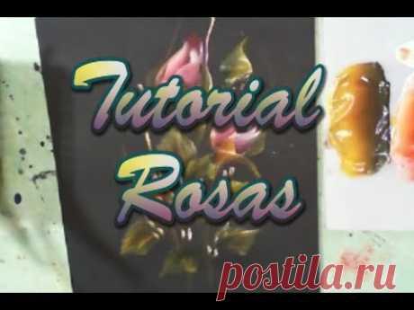 Tutorial Rosas