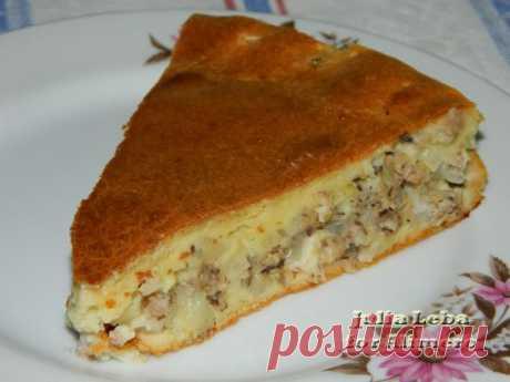 👌 Пирог на сметанном тесте с картофелем и сардинами, рецепты с фото Добрый вечер всем читательницам Алимеро Сегодня я хочу поделиться с вами рецептом сытного и вкусного пирога который является самостоятельным блюдом и может стать полноценным обедом...
