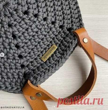 сумки крючком 50 схем и мастер-классов по вязанию