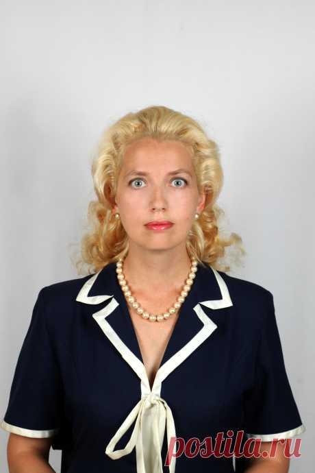 Kseniya Danilova