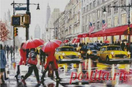 Gallery.ru / Фото #5 - городские зарисовки - HimeraK