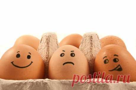 5 болезней, которые лечит обычное куриное яйцо! Вот 5 популярных народных рецептов от болезней с использованием яиц:
