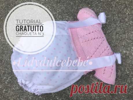 Lidy Dulce bebé. : Cuellos